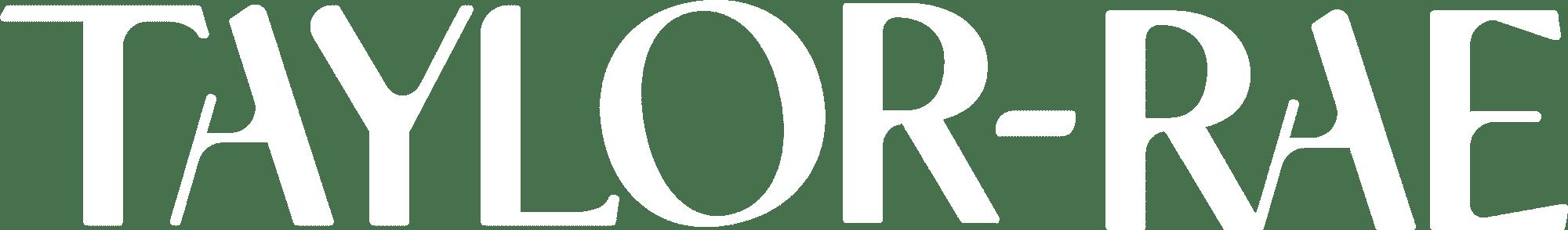 Taylor-Rae Logo